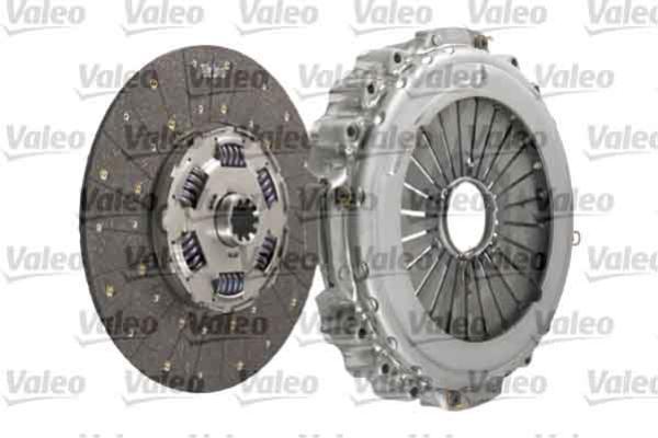 Valeo Koppelings kit 805448