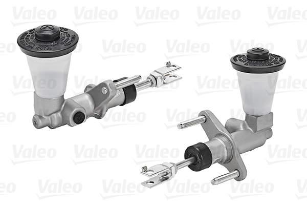 Valeo Hoofdkoppelingscilinder 804843