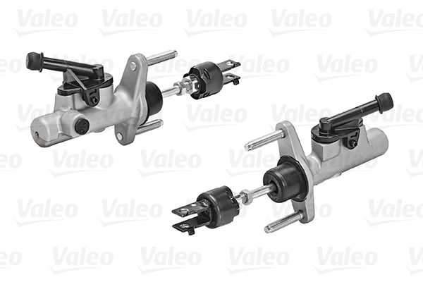 Valeo Hoofdkoppelingscilinder 804849