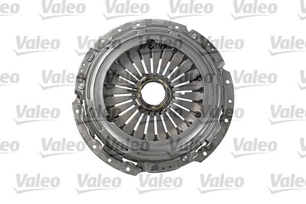 Valeo Koppelings kit 809126
