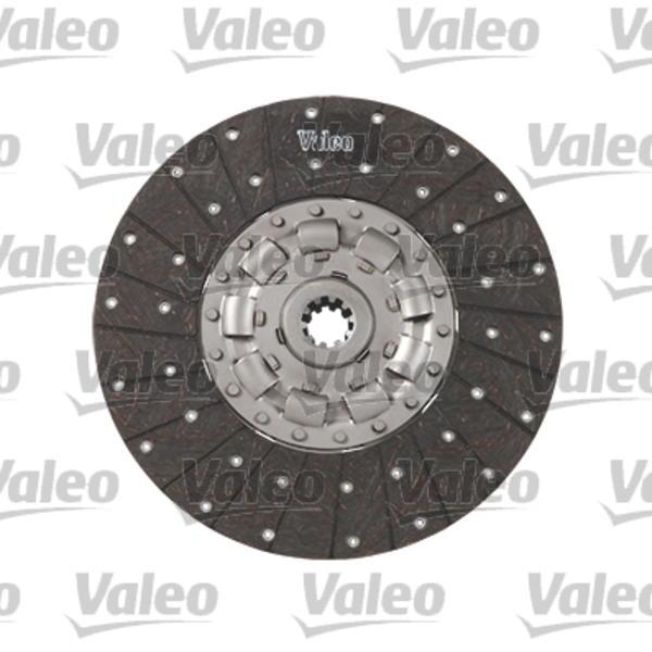 Valeo Frictieplaat 807586