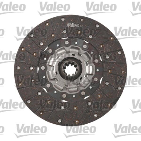 Valeo Koppelings kit 805466