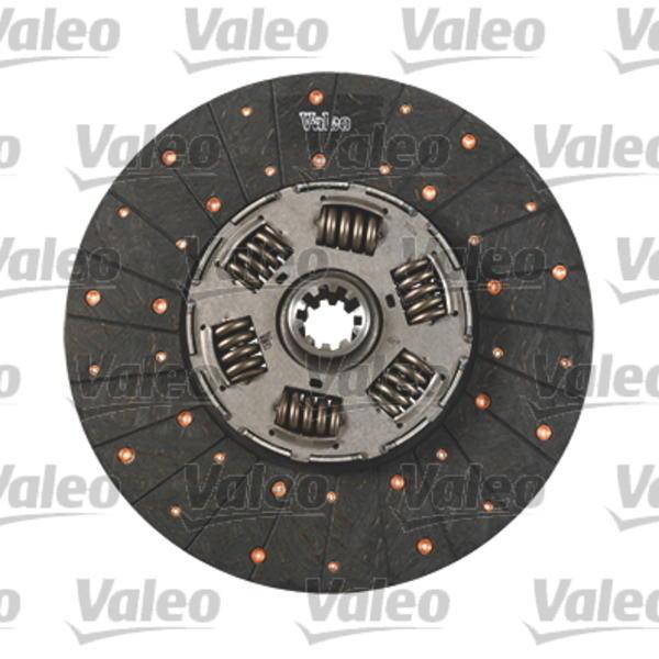 Valeo Koppelings kit 805463