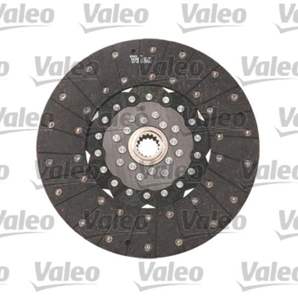 Valeo Frictieplaat 806033