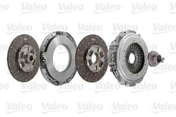 Valeo Koppelings kit 809119