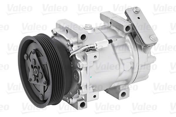 Valeo Airco compressor 813698