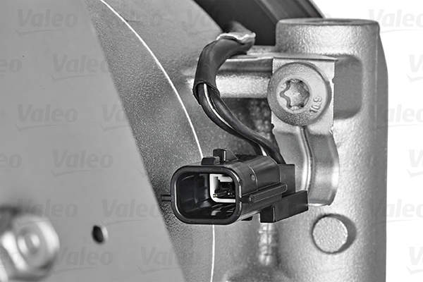 Valeo Airco compressor 813704