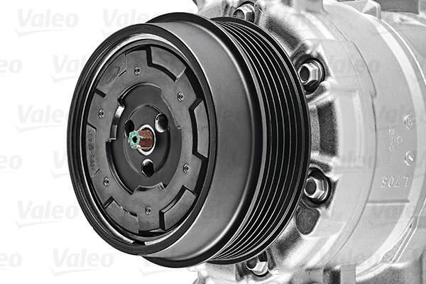 Valeo Airco compressor 813905