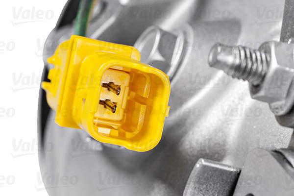 Valeo Airco compressor 813934