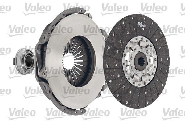 Valeo Koppelings kit 805060