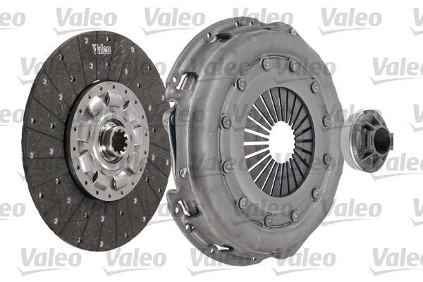 Valeo Koppelings kit 805410