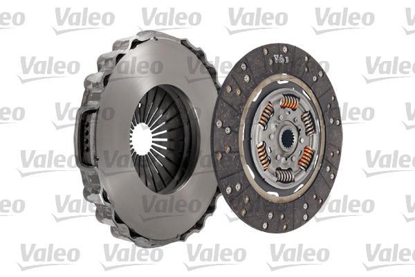 Valeo Koppelings kit 805297
