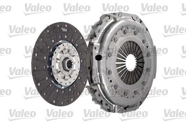 Valeo Koppelings kit 805476