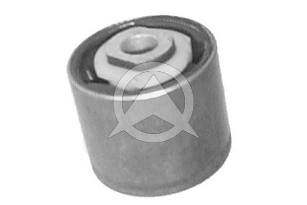Sidem Draagarm-/ reactiearm lager 809626