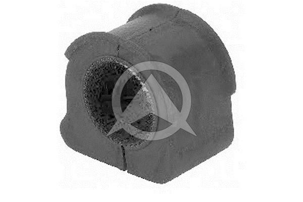 Sidem Stabilisatorstang rubber 809802