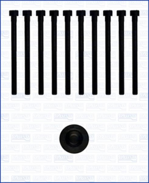Ajusa Cilinderkopbout / Cilinderkopboutenset 81007400
