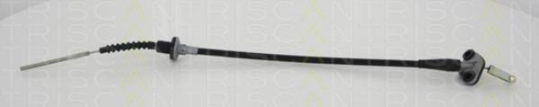 Triscan Koppelingskabel 8140 10219