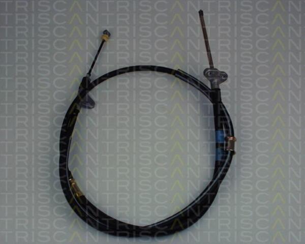 Triscan Handremkabel 8140 131116