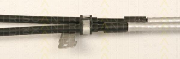 Triscan Versnellingsbak kabel 8140 13708