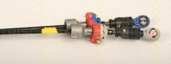 Triscan Versnellingsbak kabel 8140 14701