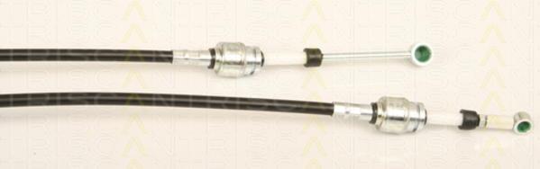Triscan Versnellingsbak kabel 8140 15720