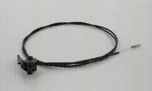 Triscan Motorkap kabel 8140 25605