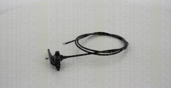 Triscan Motorkap kabel 8140 28603
