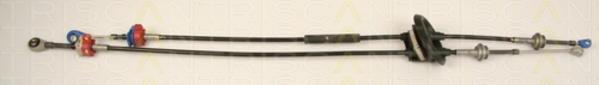 Triscan Versnellingsbak kabel 8140 38702