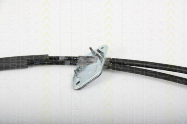 Triscan Versnellingsbak kabel 8140 50701