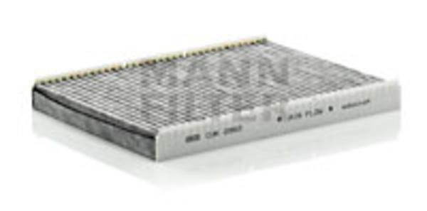 Mann-filter Interieurfilter CUK 2862